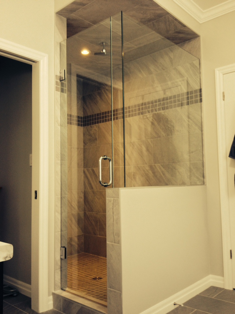 Owen Sound Glass Showers, Mirrors, Frameless Showers, Commercial ...